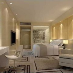 Отель Langham Place, Guangzhou спа фото 3