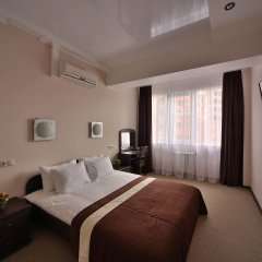 Гостиница Современник комната для гостей