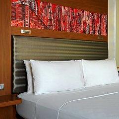 Отель Aloft Me'aisam, Dubai комната для гостей фото 4