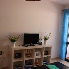 Апартаменты Albufeira Apartments удобства в номере