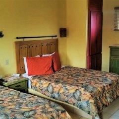 Siesta Suites Hotel удобства в номере