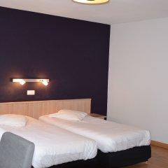 Отель Le Cygne D'Argent комната для гостей