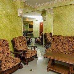 Гостиница Радуга-Престиж спа