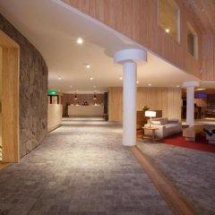 Отель Corralco Mountain & Ski Resort парковка