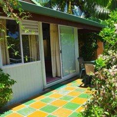 Отель Гостевой дом Pension Fare Maheata Французская Полинезия, Муреа - отзывы, цены и фото номеров - забронировать отель Гостевой дом Pension Fare Maheata онлайн фото 13