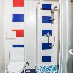 Гостиница Мармарис в Сочи 10 отзывов об отеле, цены и фото номеров - забронировать гостиницу Мармарис онлайн ванная фото 2