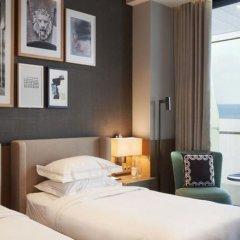 Гостиница Хаятт Ридженси Сочи (Hyatt Regency Sochi) 5* Номер с 2 отдельными кроватями