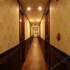 Отель Oriental Sails интерьер отеля