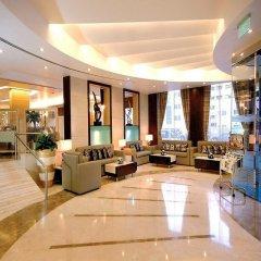 Отель Landmark Riqqa Дубай интерьер отеля