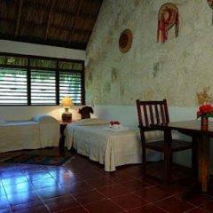 Hotel Rancho Encantado спа фото 2