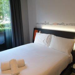 Отель easyHotel Old Street Barbican комната для гостей фото 3