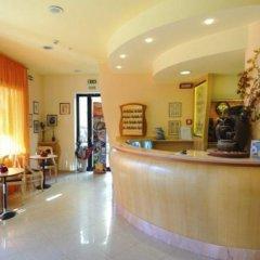 Hotel Vannucci интерьер отеля фото 3