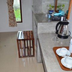 Отель Andawa Lanta House Ланта в номере
