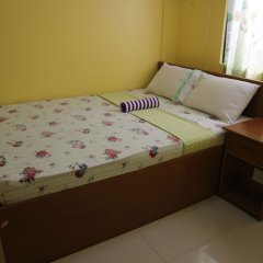 Отель M.N. Boracay Lodge Inn Филиппины, остров Боракай - отзывы, цены и фото номеров - забронировать отель M.N. Boracay Lodge Inn онлайн комната для гостей фото 4