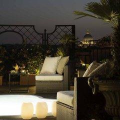 Отель Colonna Palace Hotel Италия, Рим - 2 отзыва об отеле, цены и фото номеров - забронировать отель Colonna Palace Hotel онлайн фото 2