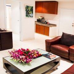 Апартаменты Mosaik Apartment Паттайя фото 13