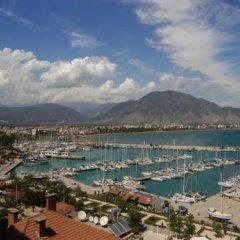 Baykal Pension Турция, Чавушкёй - 1 отзыв об отеле, цены и фото номеров - забронировать отель Baykal Pension онлайн пляж фото 2