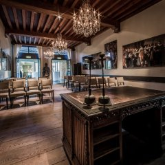 Отель Fletcher Landgoedhotel Renesse Нидерланды, Ренессе - отзывы, цены и фото номеров - забронировать отель Fletcher Landgoedhotel Renesse онлайн фото 12