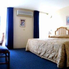 Отель Fuente Del Bosque Мексика, Гвадалахара - отзывы, цены и фото номеров - забронировать отель Fuente Del Bosque онлайн комната для гостей фото 3