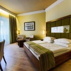 Отель Prater Vienna Австрия, Вена - 12 отзывов об отеле, цены и фото номеров - забронировать отель Prater Vienna онлайн комната для гостей фото 4