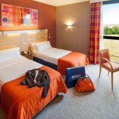 Отель Idea Hotel Milano San Siro Италия, Милан - 9 отзывов об отеле, цены и фото номеров - забронировать отель Idea Hotel Milano San Siro онлайн фото 8