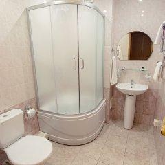 Гостиница Континенталь ванная фото 2