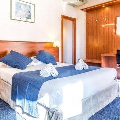 Hotel Univers Ницца комната для гостей фото 3