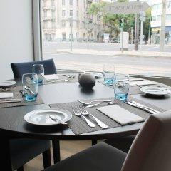 Отель Jupiter Lisboa Hotel Португалия, Лиссабон - отзывы, цены и фото номеров - забронировать отель Jupiter Lisboa Hotel онлайн питание
