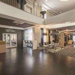 Отель Holiday Inn Munich-Unterhaching Германия, Унтерхахинг - 7 отзывов об отеле, цены и фото номеров - забронировать отель Holiday Inn Munich-Unterhaching онлайн фитнесс-зал фото 2