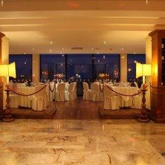National Hotel Римини гостиничный бар