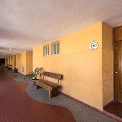 Margaritas Hotel & Tennis Club интерьер отеля фото 3