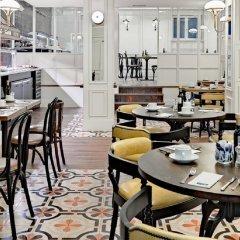 Отель H10 Villa de la Reina Boutique Hotel Испания, Мадрид - отзывы, цены и фото номеров - забронировать отель H10 Villa de la Reina Boutique Hotel онлайн питание фото 2