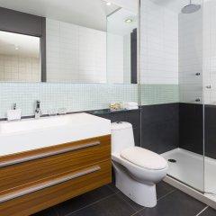 Отель Sepia Канада, Квебек - отзывы, цены и фото номеров - забронировать отель Sepia онлайн ванная