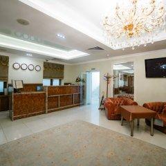 Гостиница Soul Place интерьер отеля фото 3