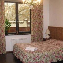 Отель Dom Shalle Красная Поляна комната для гостей фото 2