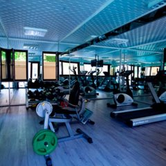 Belport Beach Hotel - All Inclusive фитнесс-зал фото 2