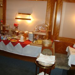 Отель Bajazzo Австрия, Вена - отзывы, цены и фото номеров - забронировать отель Bajazzo онлайн питание фото 2
