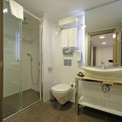 Cheya Besiktas Hotel Турция, Стамбул - отзывы, цены и фото номеров - забронировать отель Cheya Besiktas Hotel онлайн ванная фото 2
