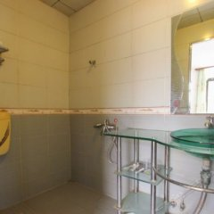 Dongcheng Hostel ванная
