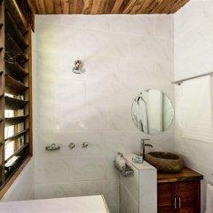 Отель The Remote Resort, Fiji Islands ванная фото 2