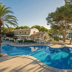 Отель Iberostar Pinos Park бассейн