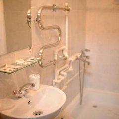 Гостиница Motel Voyazh в Печорах отзывы, цены и фото номеров - забронировать гостиницу Motel Voyazh онлайн Печоры ванная фото 2