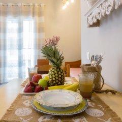 Отель Casa Voula Греция, Корфу - отзывы, цены и фото номеров - забронировать отель Casa Voula онлайн интерьер отеля
