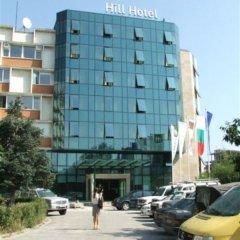 Hill Hotel фото 5