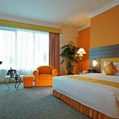 Hotel Armada Petaling Jaya комната для гостей фото 4