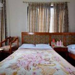 Отель Chitwan Adventure Resort Непал, Саураха - отзывы, цены и фото номеров - забронировать отель Chitwan Adventure Resort онлайн комната для гостей фото 3