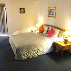 Ratchada City Hotel комната для гостей фото 5