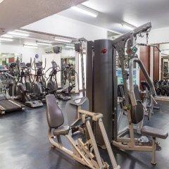 Отель Melia Puerto Vallarta - Все включено фитнесс-зал фото 4