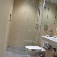 Отель 1 Bedroom Flat In New Cross Великобритания, Лондон - отзывы, цены и фото номеров - забронировать отель 1 Bedroom Flat In New Cross онлайн ванная фото 2