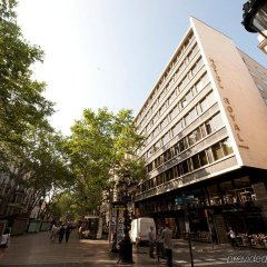 Отель Royal Ramblas фото 9